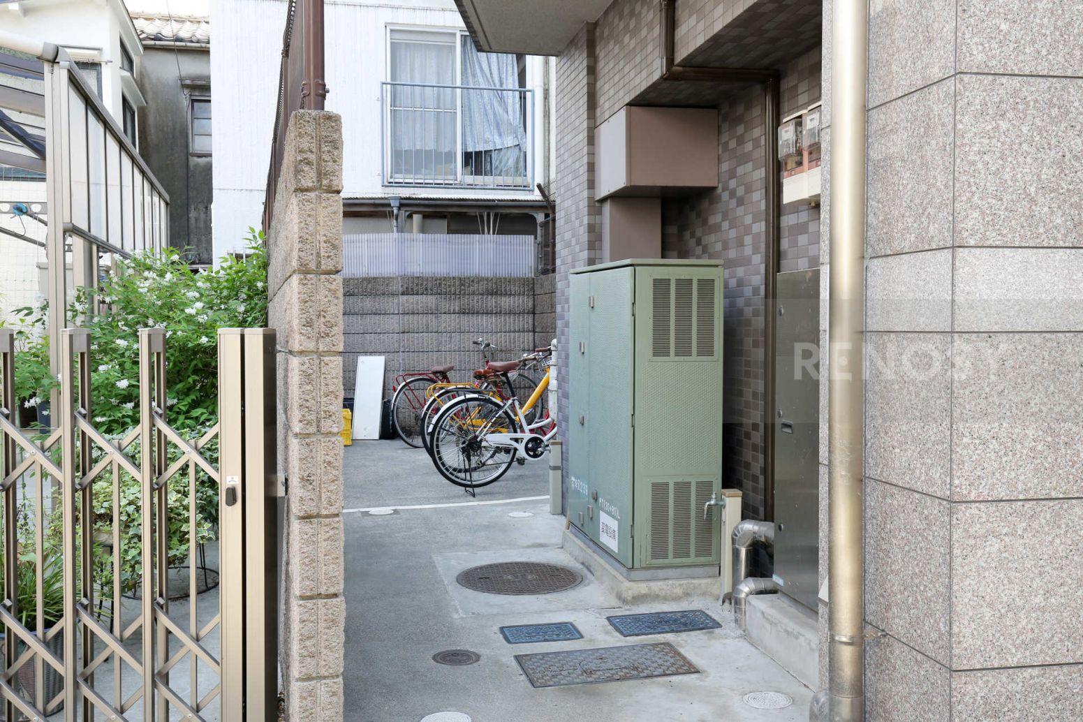 スカイコートヌーベル早稲田