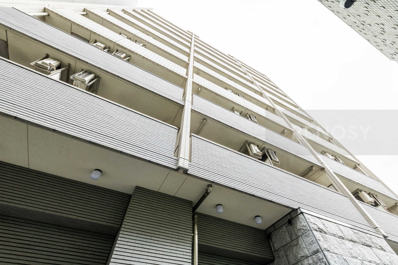 ガーラ横濱南
