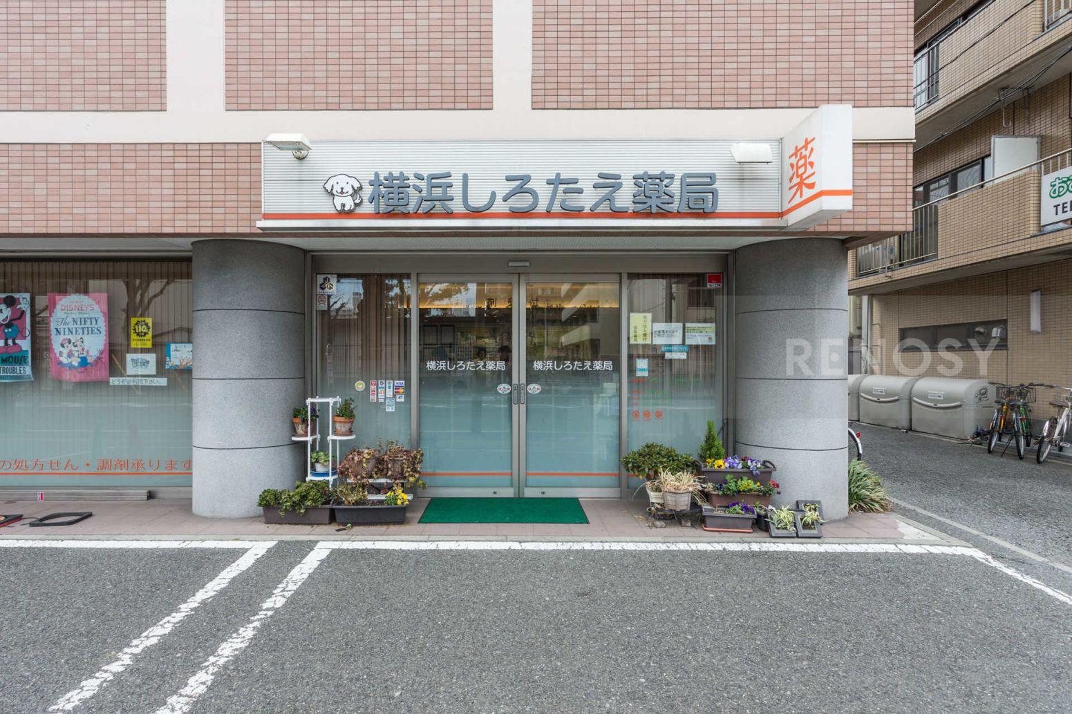 グランドガーラ横浜伊勢佐木町