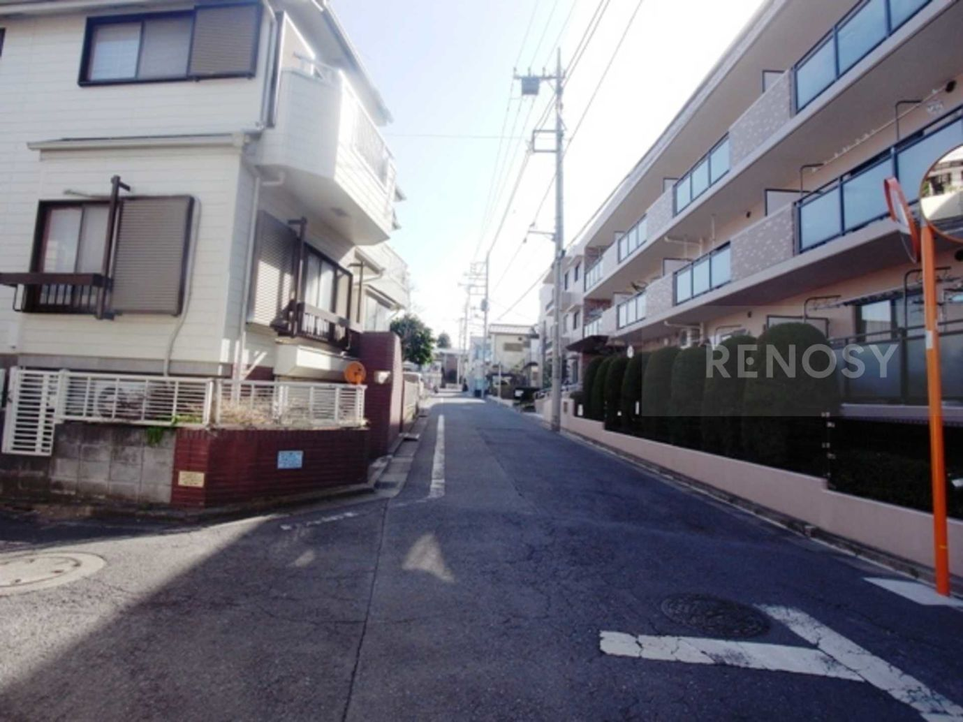 ロイヤルシャトー富士見台