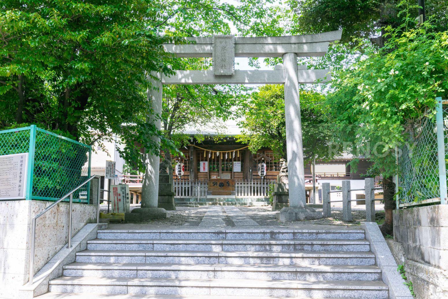 PREMIUM CUBE 中野新橋
