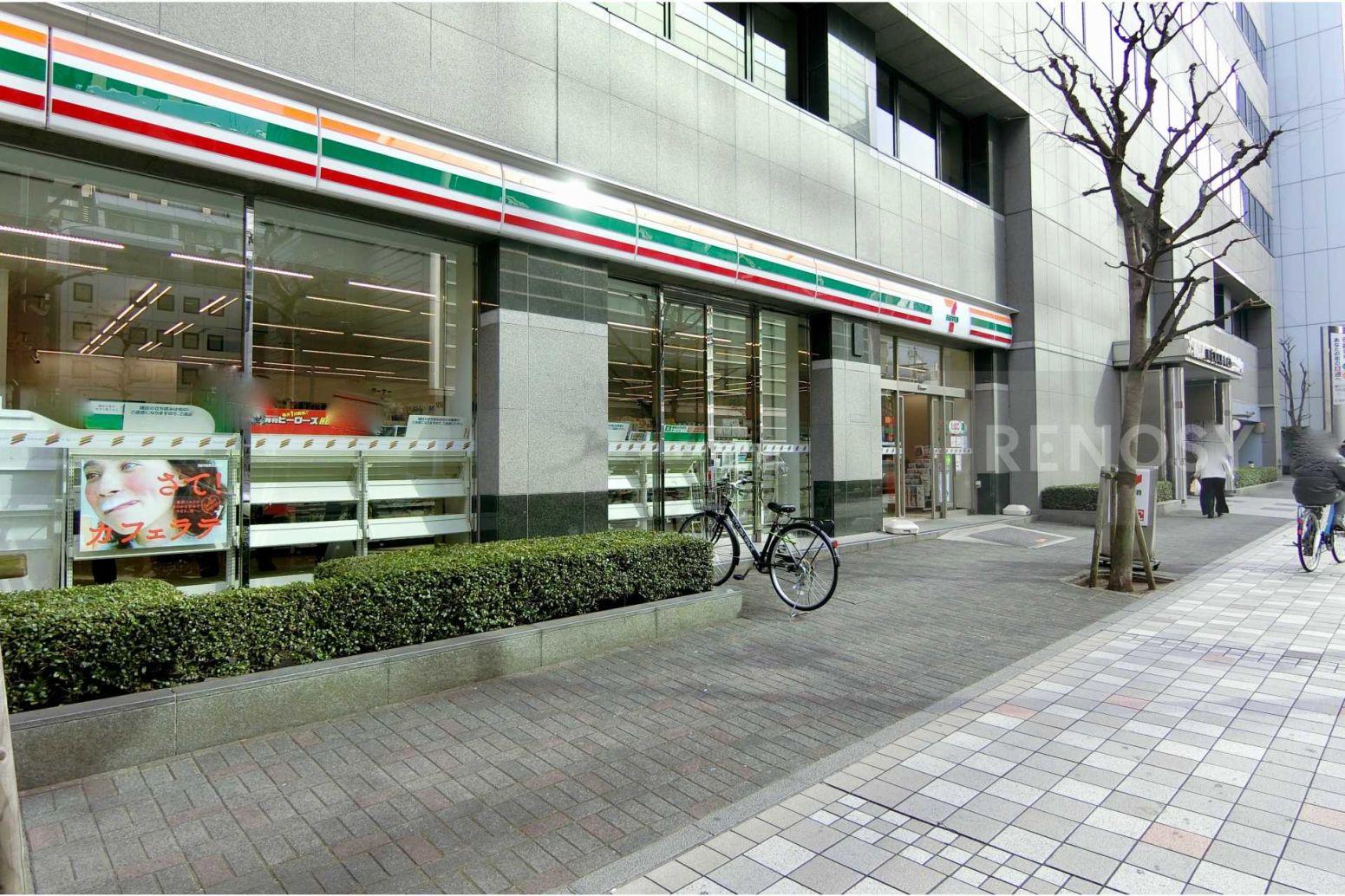 アスコットパーク日本橋久松町
