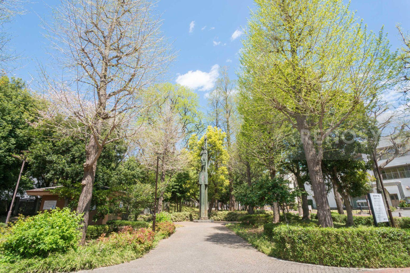 デュオ・スカーラ古河庭園