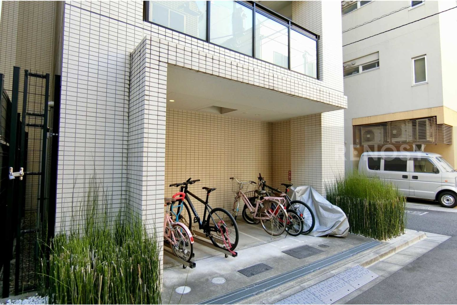 アスコットパーク東京八丁堀