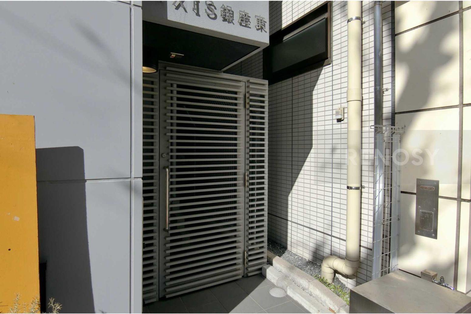 AXIS銀座東