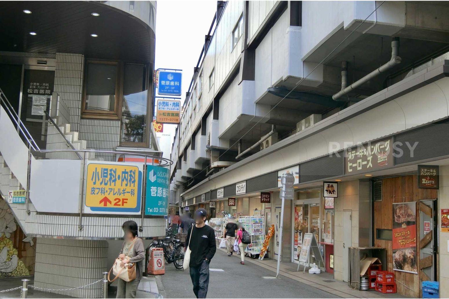 ビラージュ笹塚2