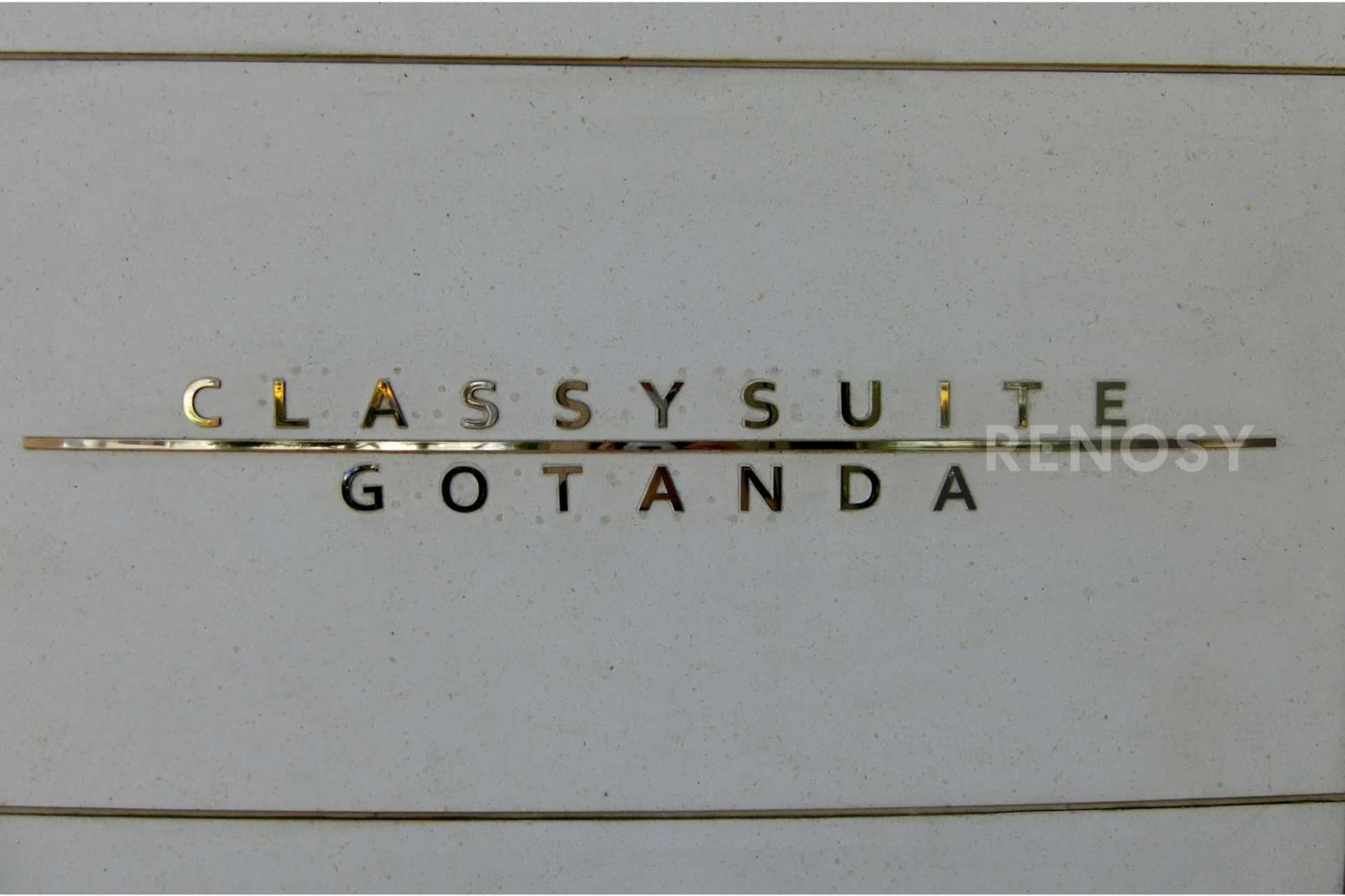 CLASSYSUITEGOTANDA
