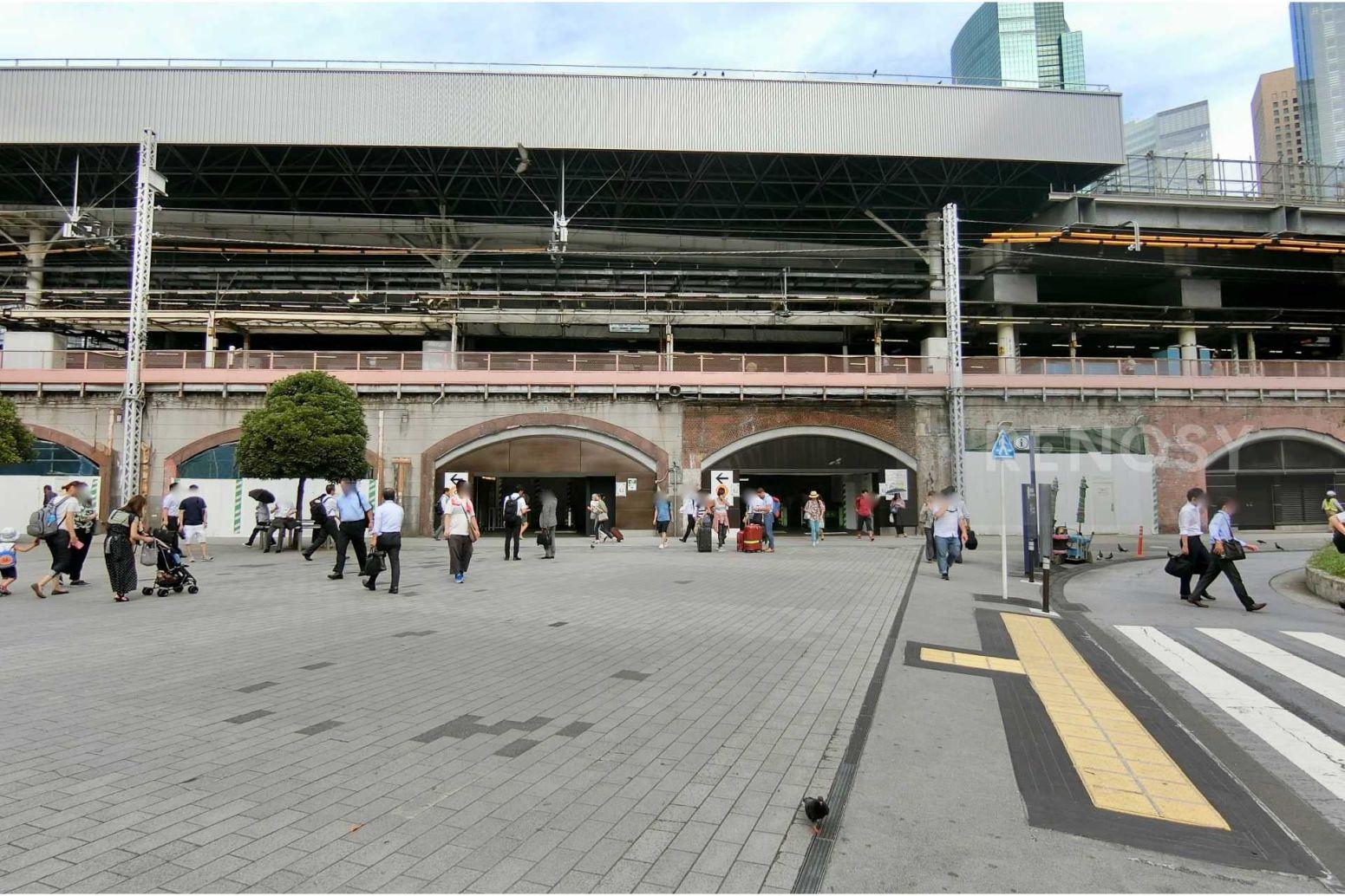 コンシェリア新橋CROSSIA