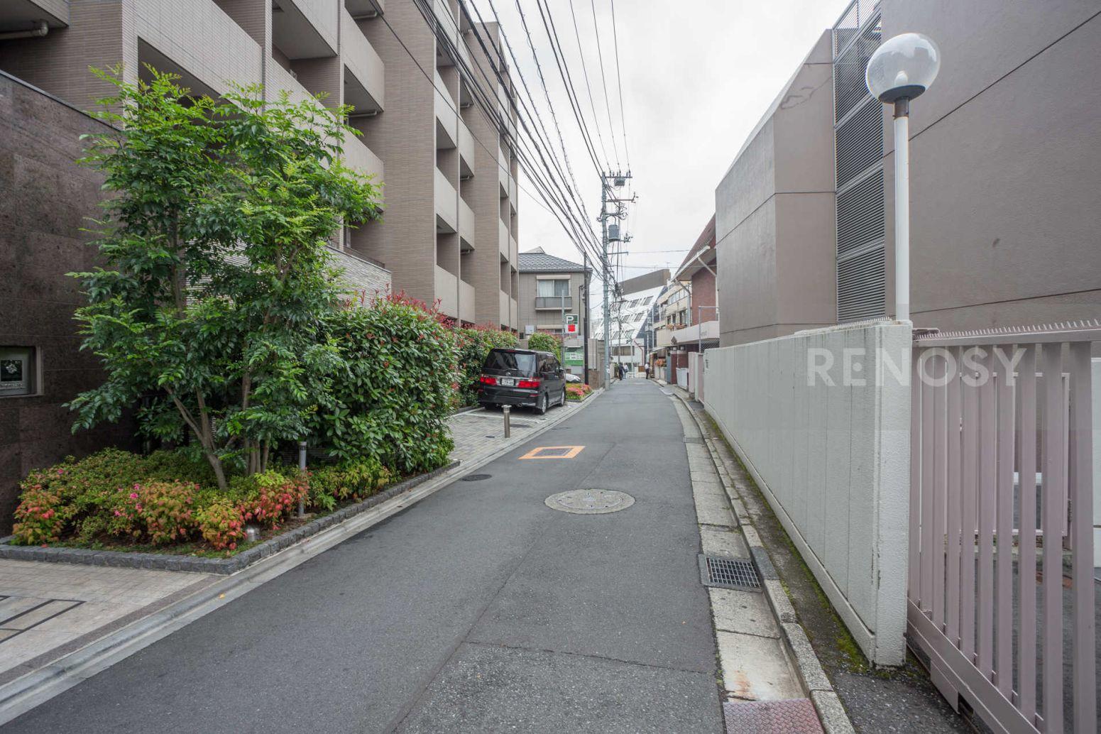 コンシェリア東京 THE RESIDENCE