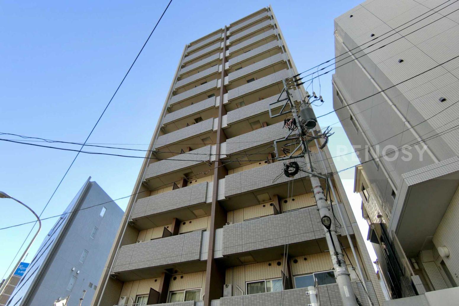 メイクスデザイン早稲田