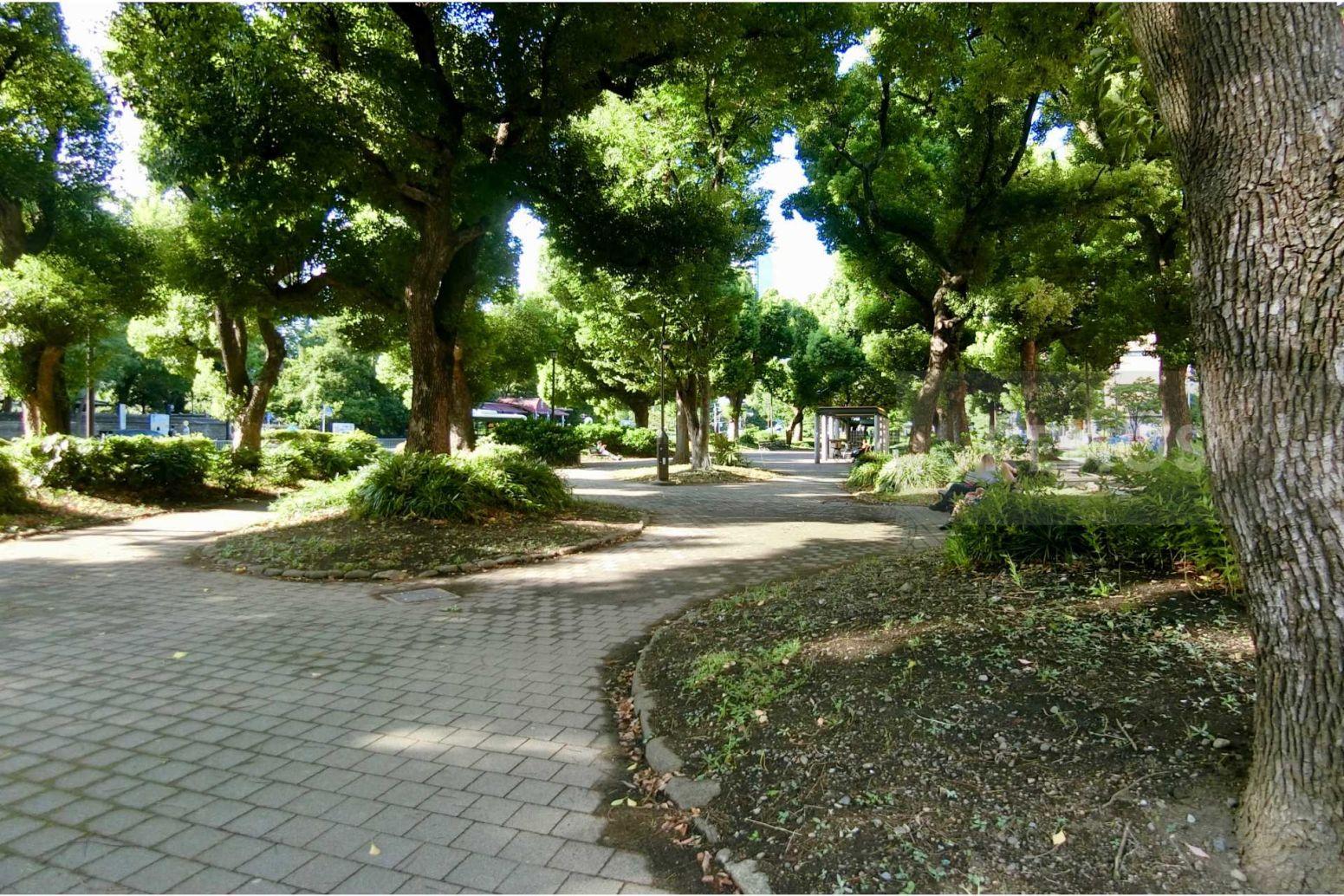 アーデン芝公園