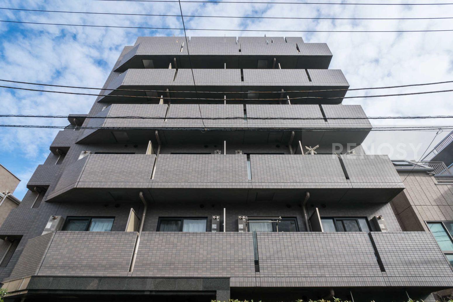 ルーブル錦糸町弐番館