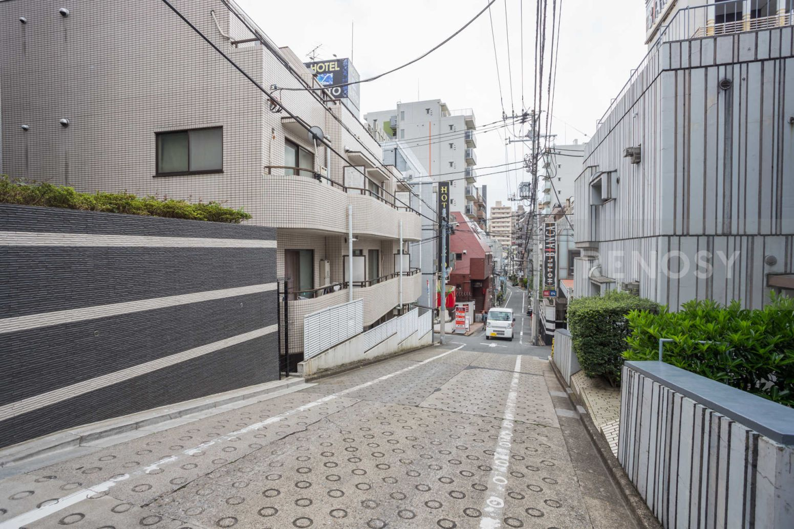 ロアール大塚弐番館