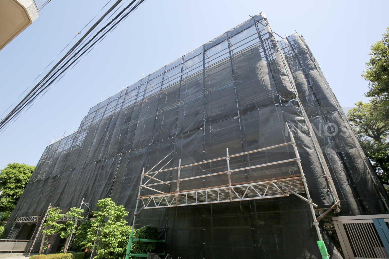 ユニーブル西早稲田