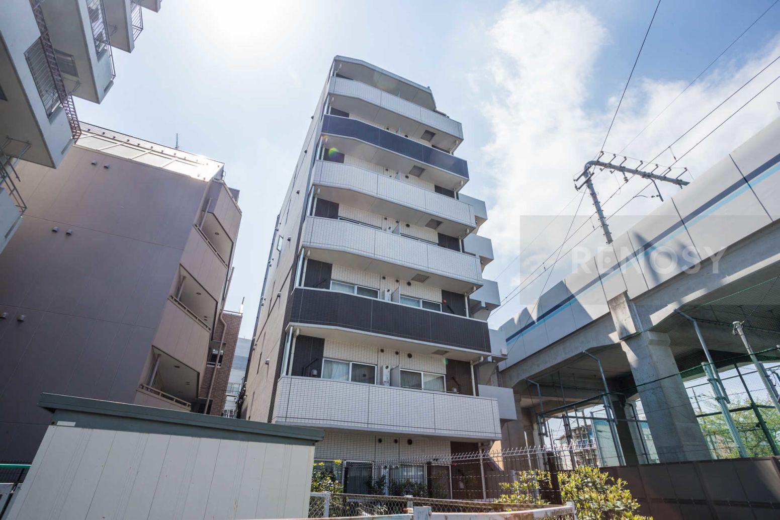 Rising place 蒲田南