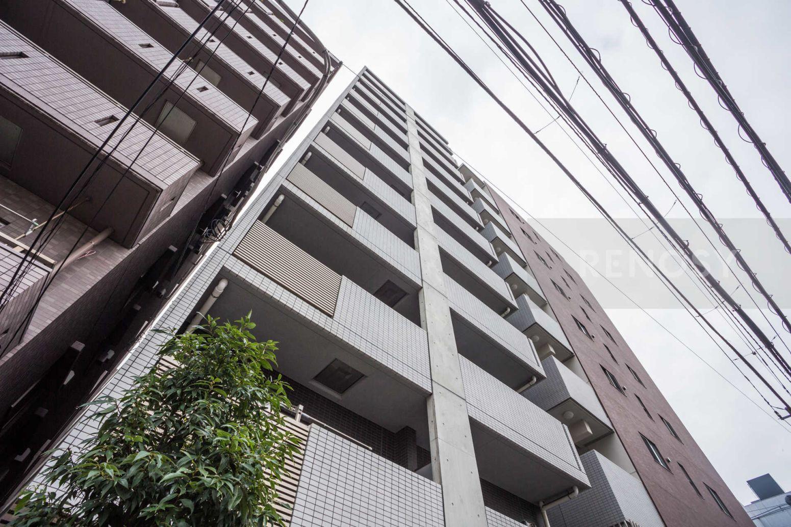 メイクスデザイン横浜阪東橋