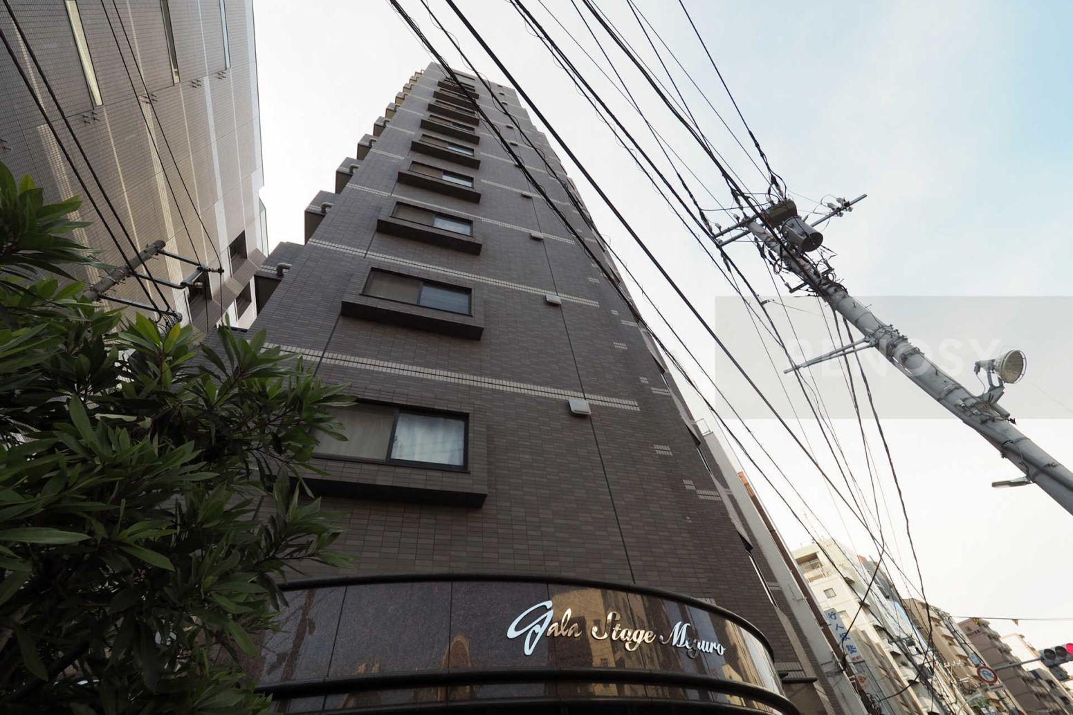 ガラ・ステージ目黒