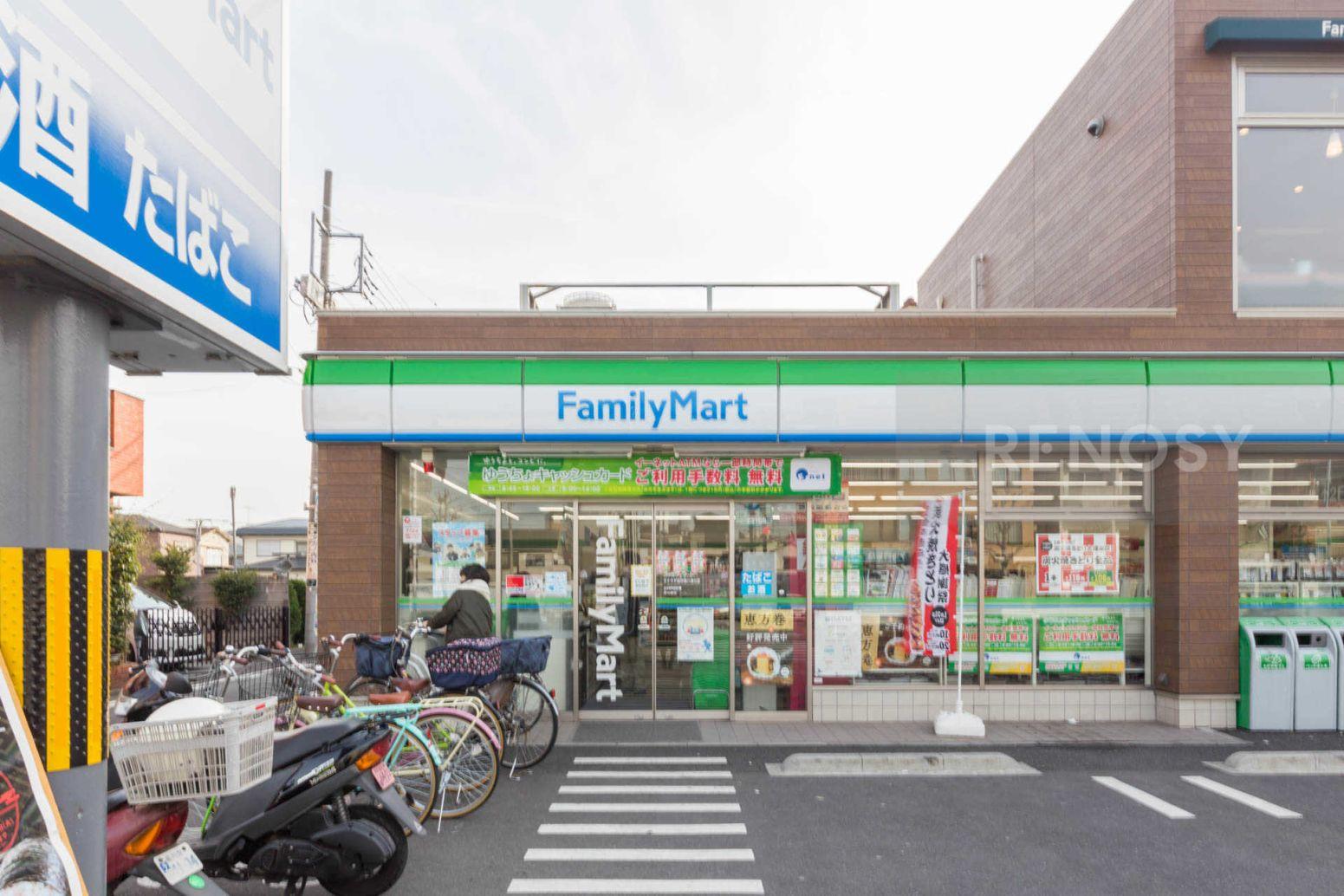 セジョリ蒲田イースト