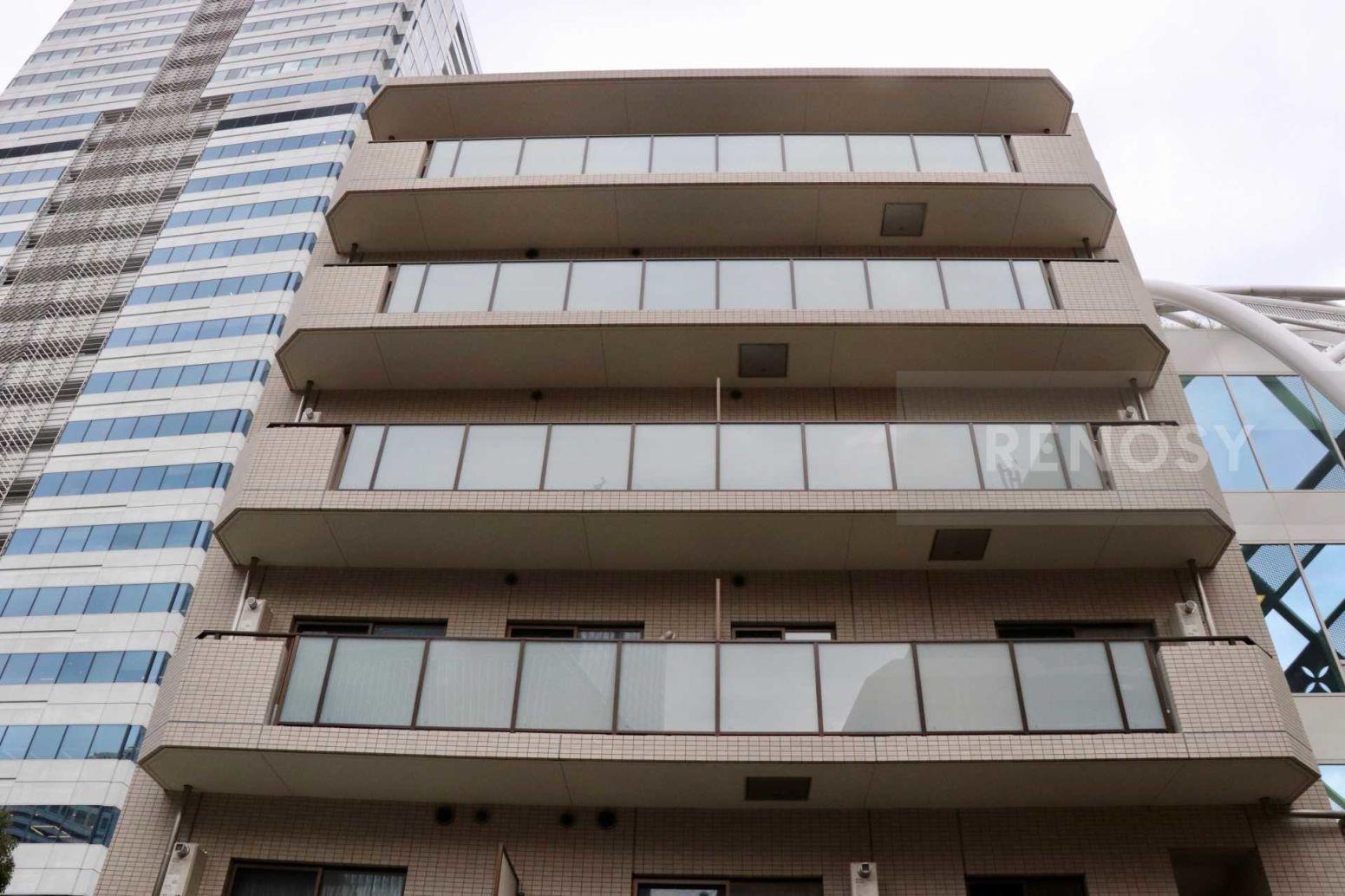 西山興業(株)紀尾井町マンション
