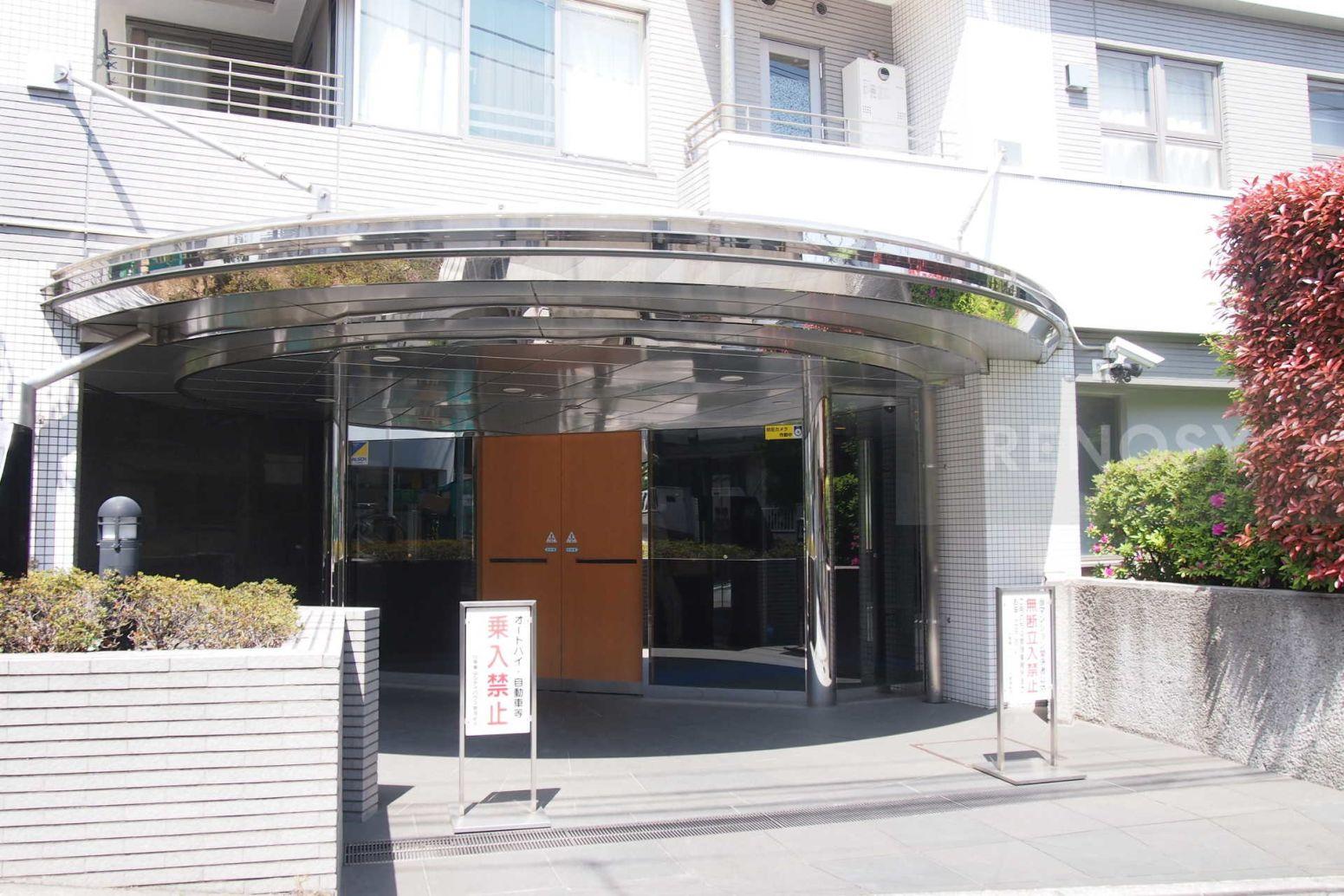 目黒東山シティハウス