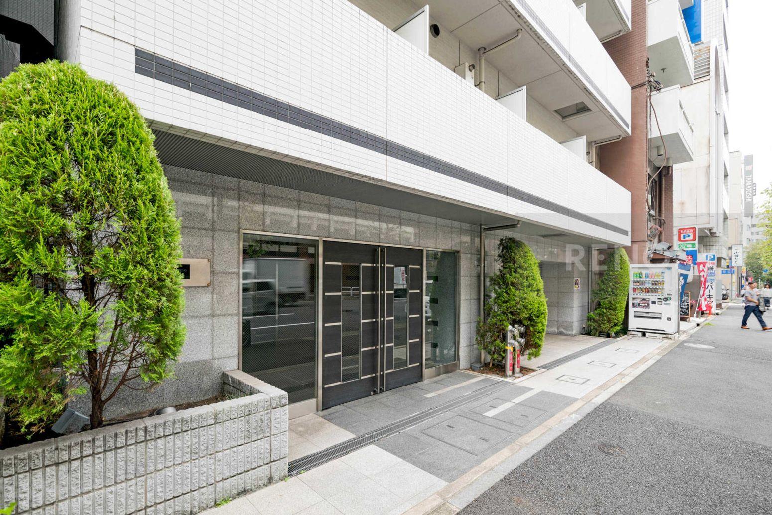 メインステージ千代田岩本町コモデ