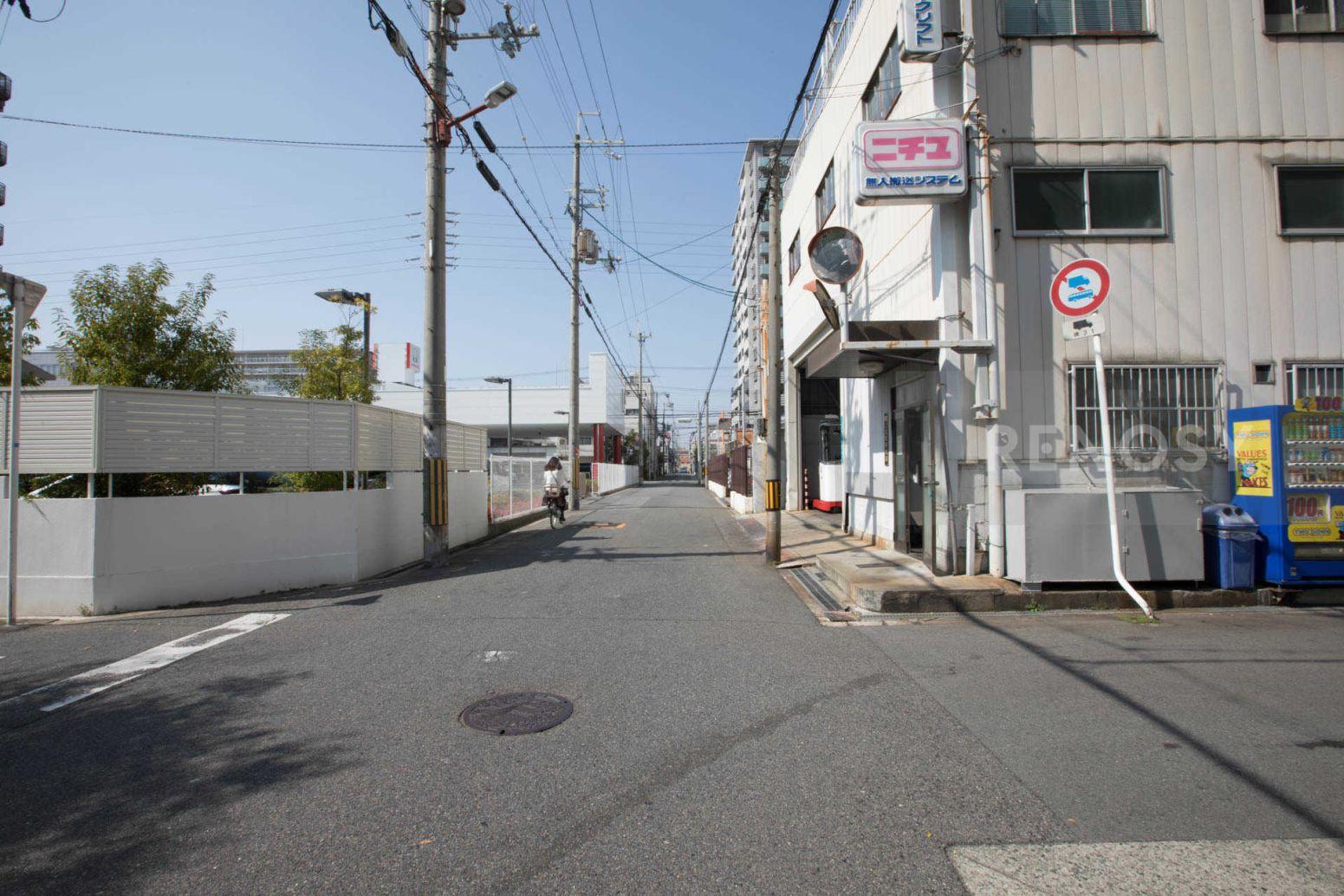 ルイシャトレ北大阪