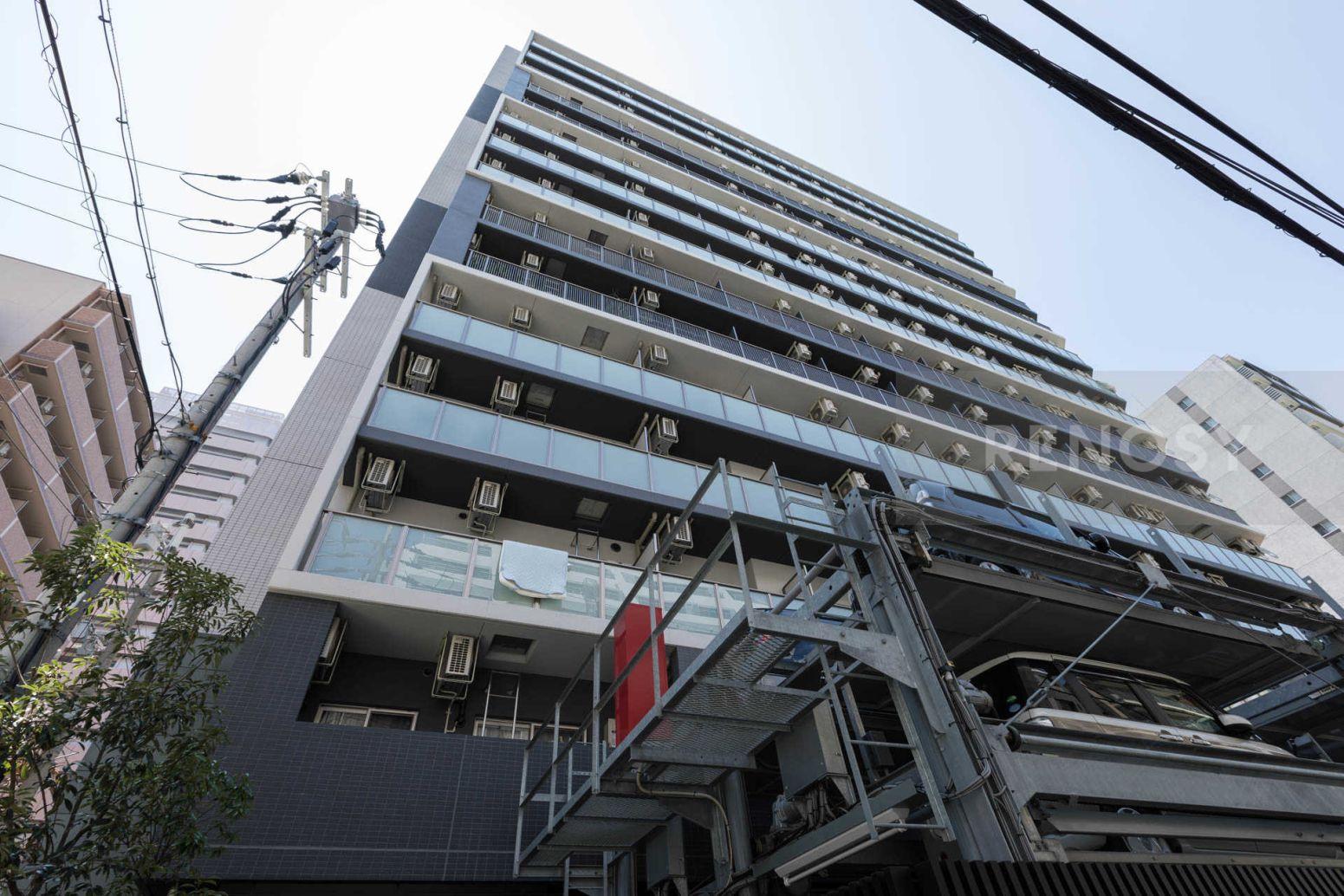 エステムプラザ神戸三宮ルクシア