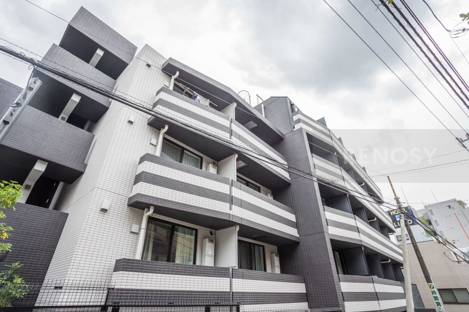ロアール大塚2番館