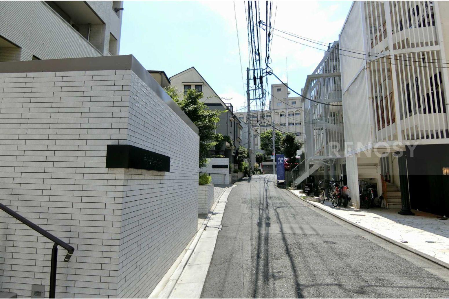代官山テラス