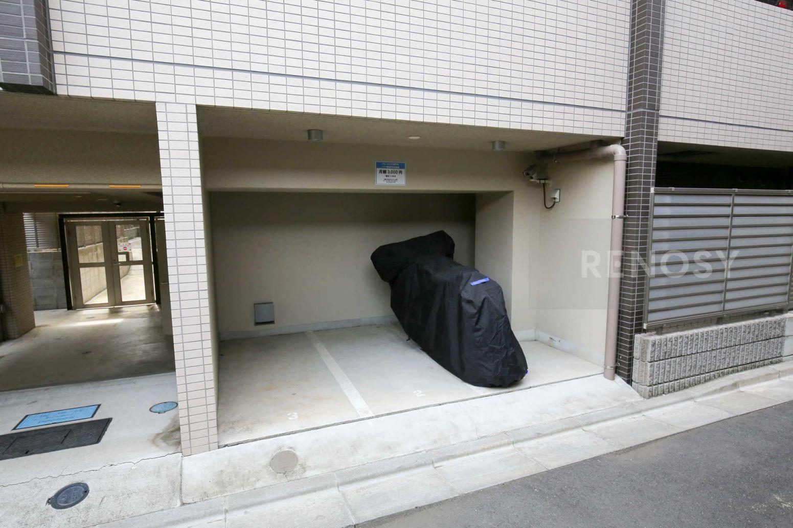 ヴォーガコルテ高円寺