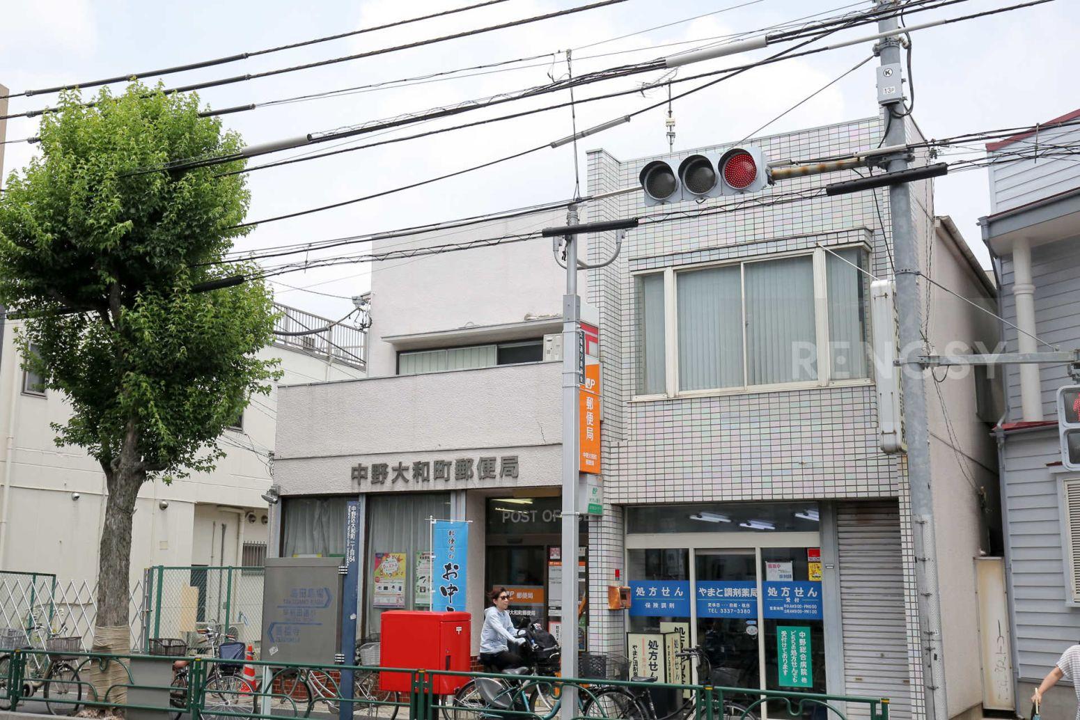 グローリオ高円寺