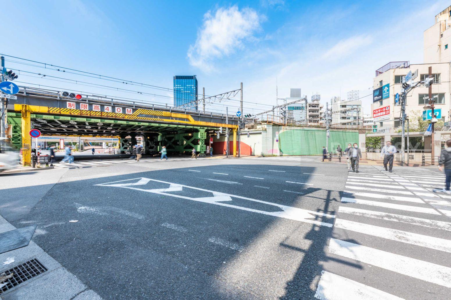 フィールA飯田橋