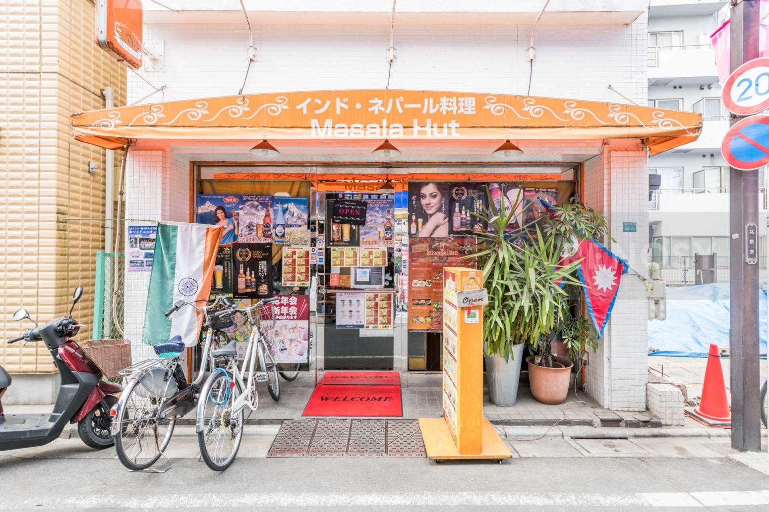 OLIO東長崎