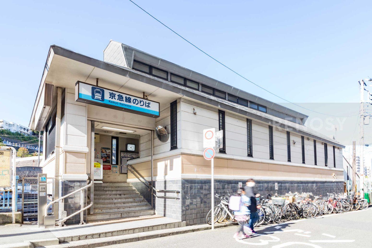 グリフィン横浜・ポートサイド弐番館