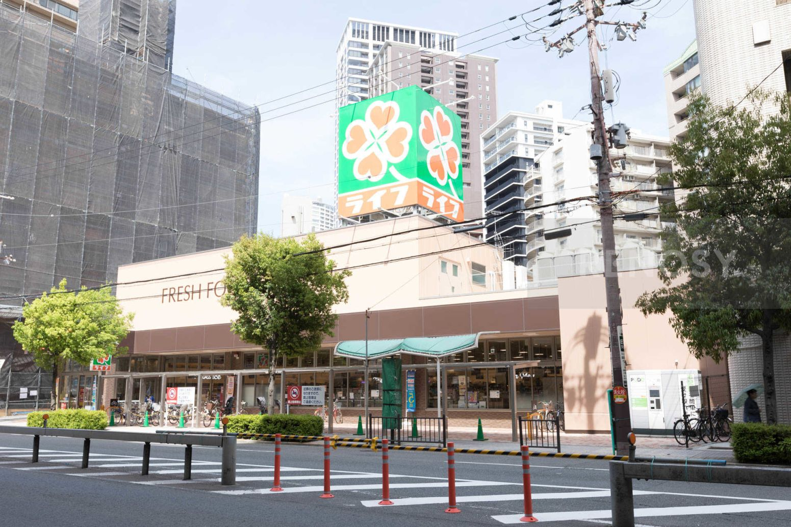 ザパークハウス新福島