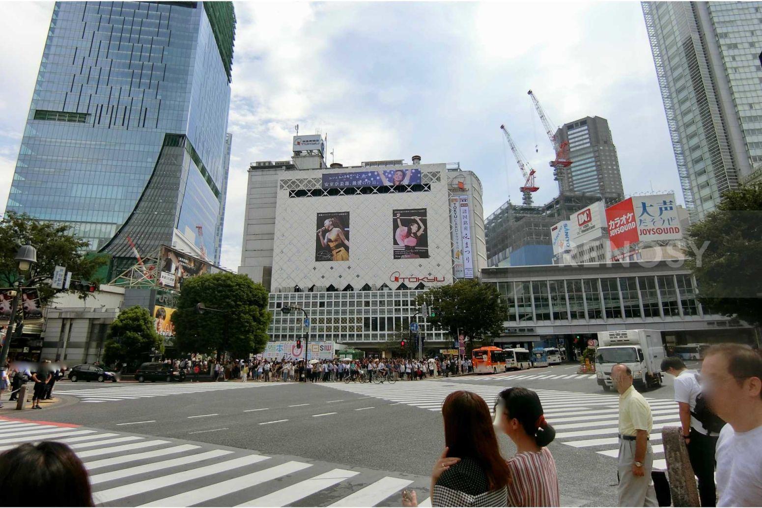 WSWウィズウィース渋谷神南N棟