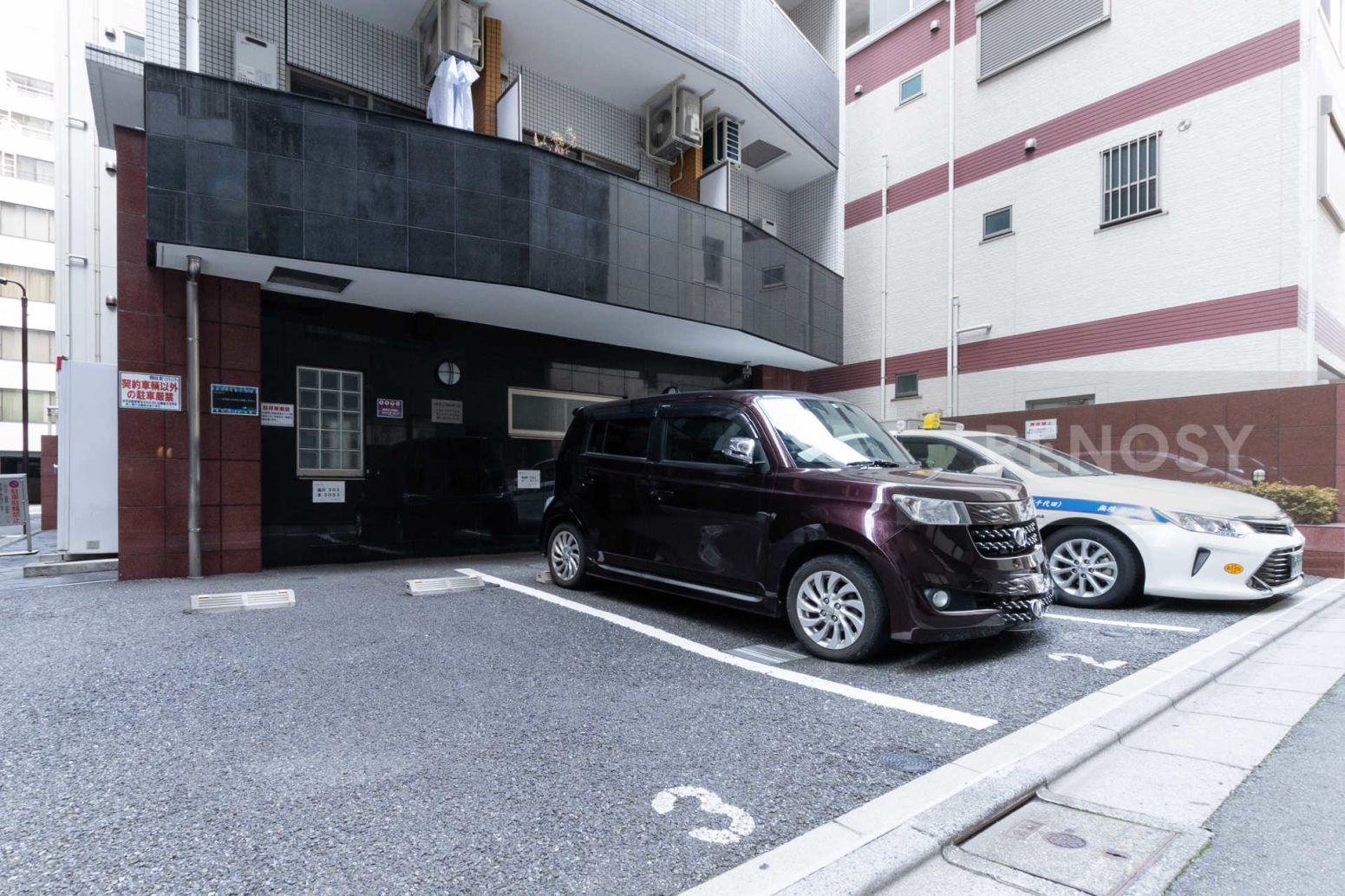 ガラ・ステーション岩本町South