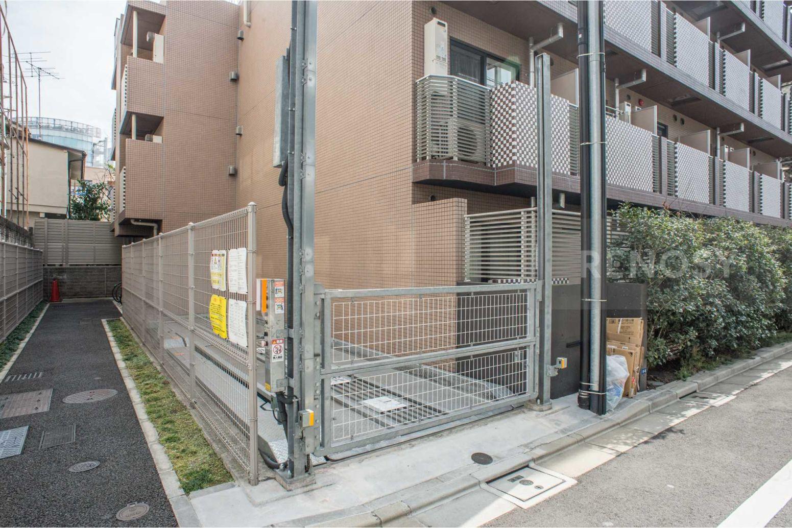 SKYCOURT渋谷北参道