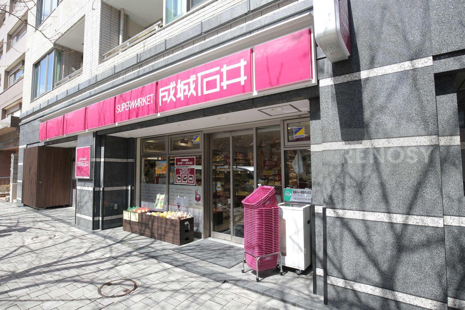 ヴィークステージ桜新町