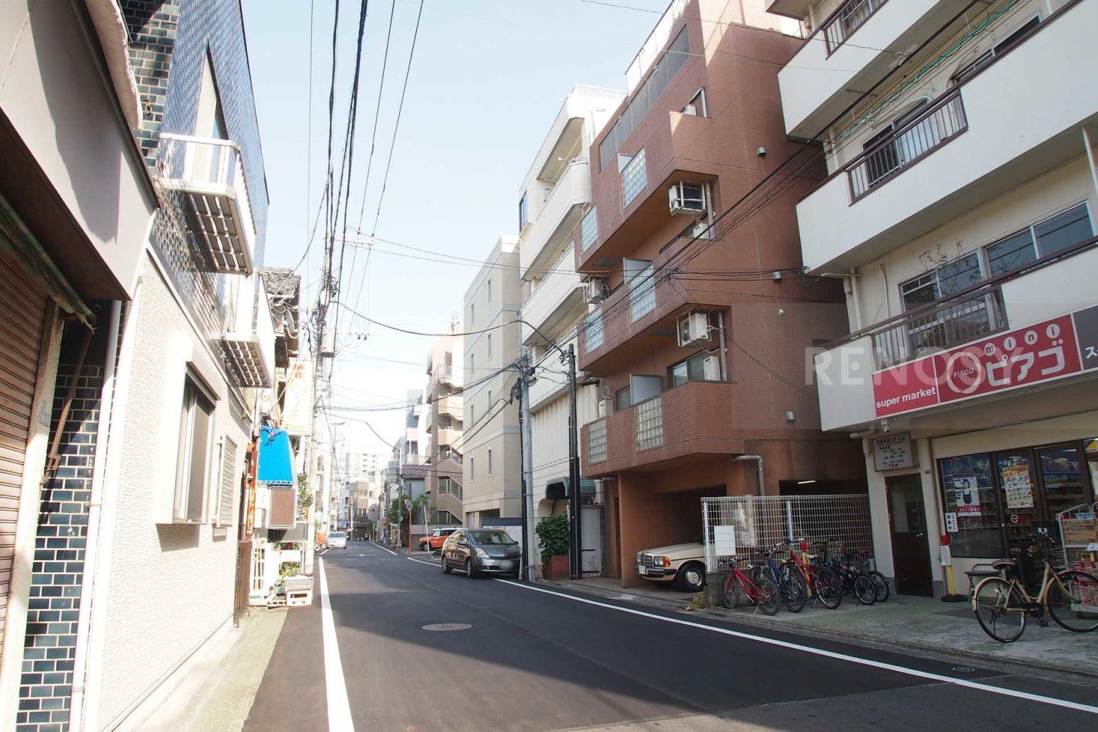 PalaisHomes目黒本町