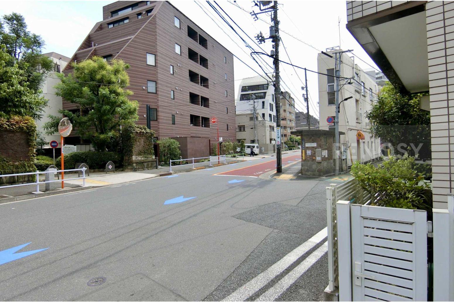 パティーナ三田台