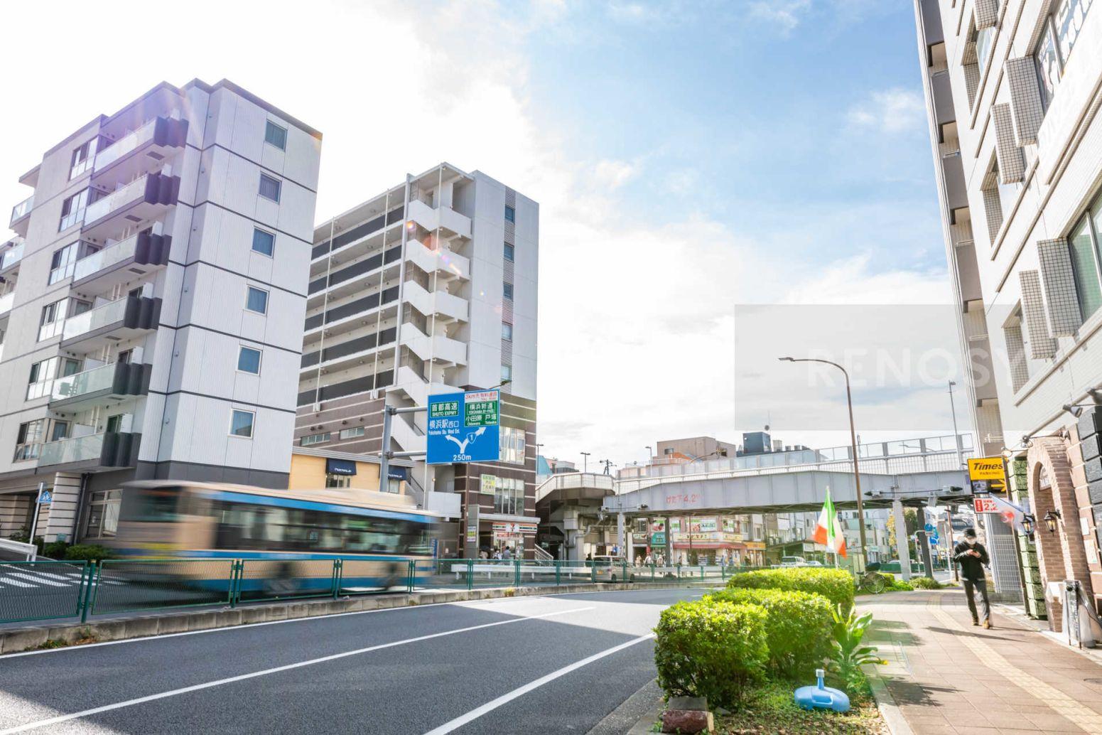 アイル横浜NORTH