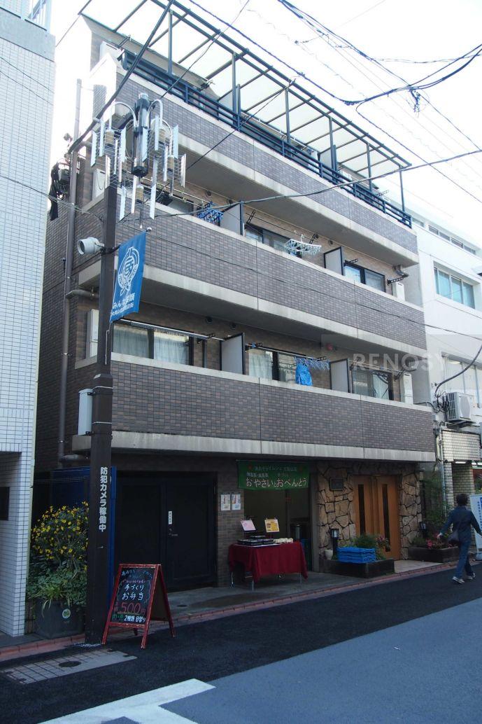 ロアール大岡山