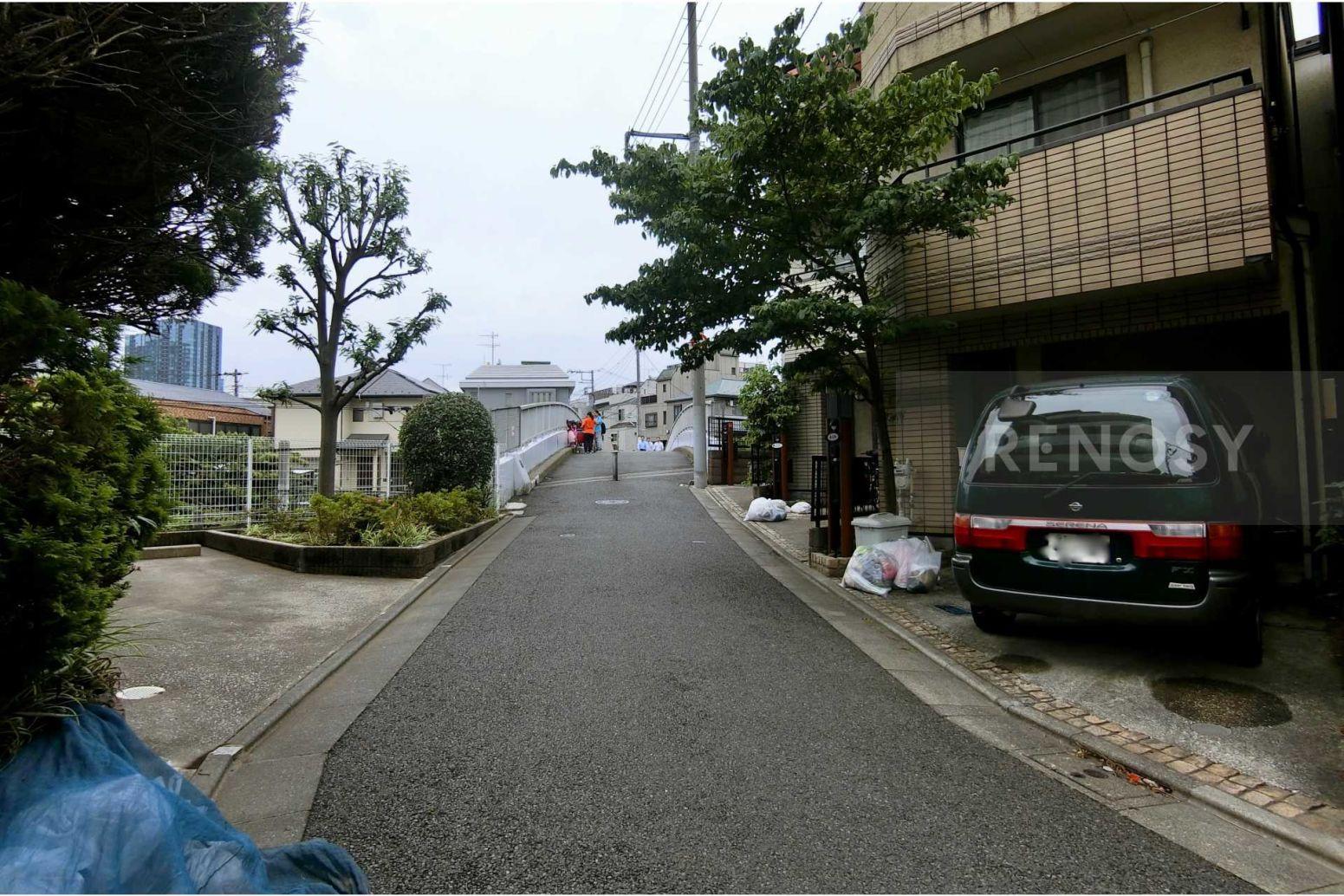 エタンセレ五反田