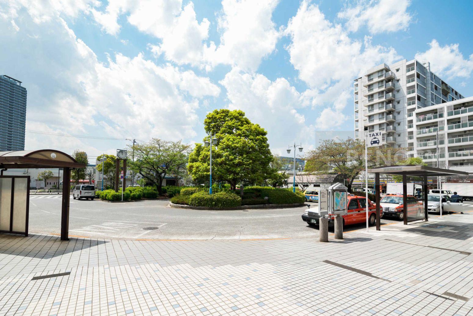 プレールドゥーク東京CANAL