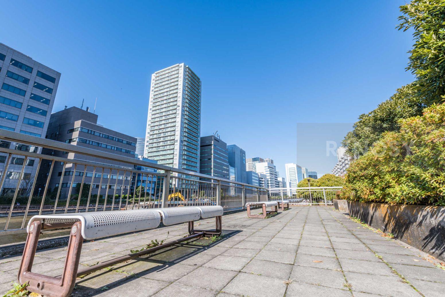 品川タワーフェイス