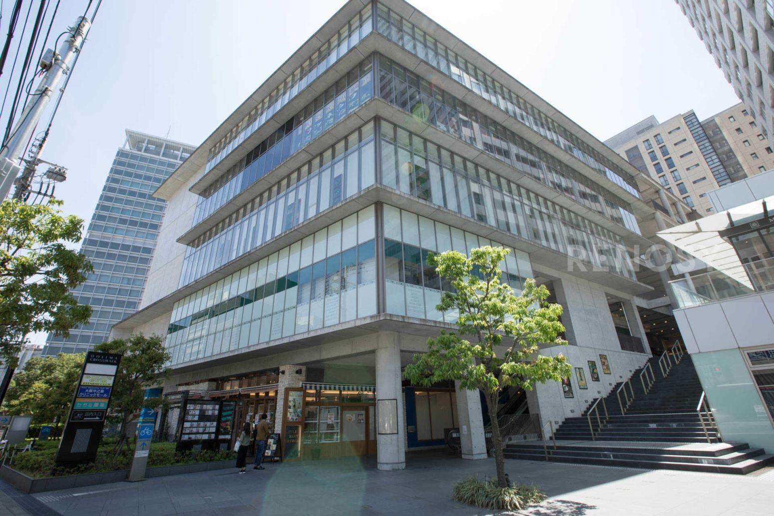 ザタワー大阪