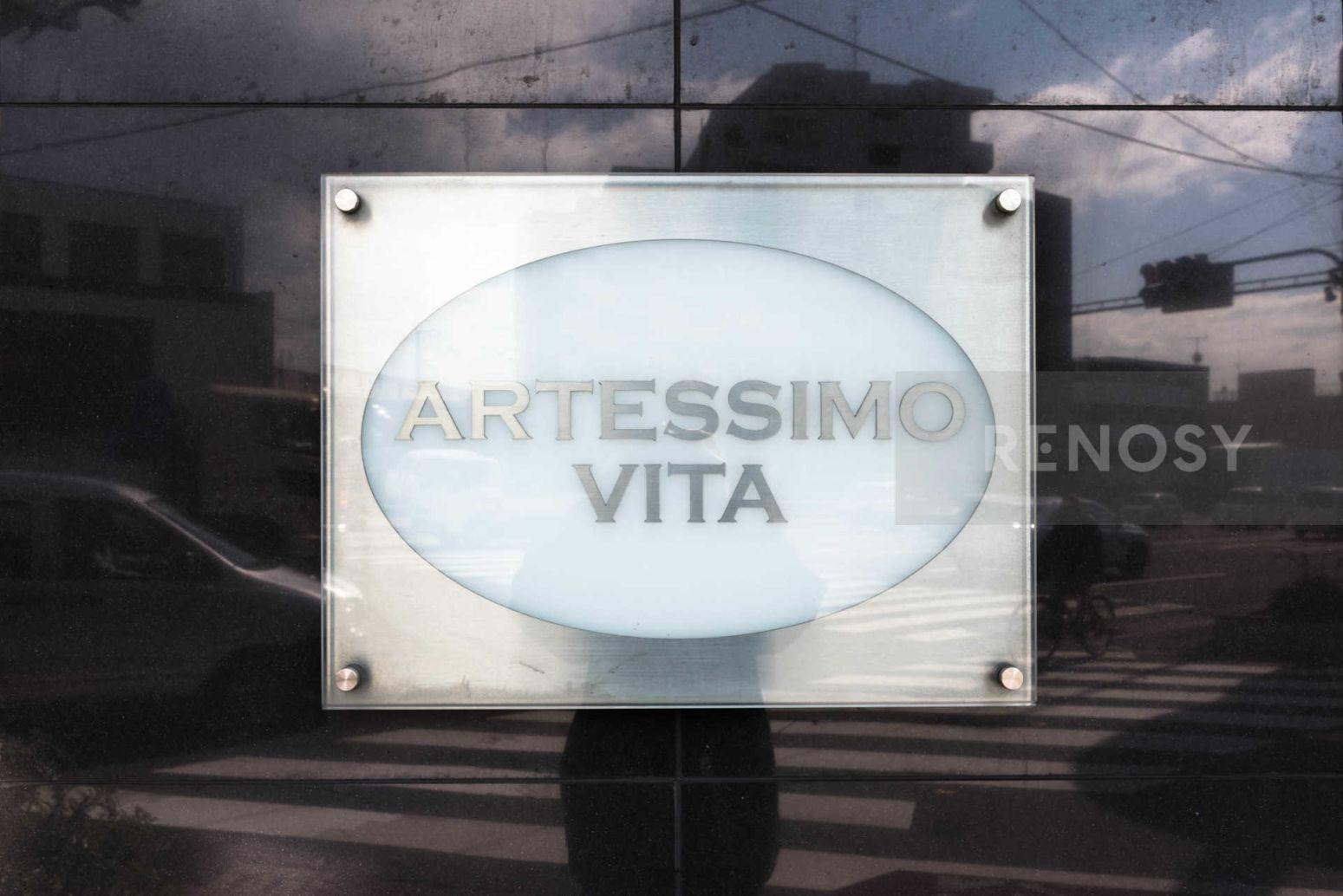 ARTESSIMO VITA