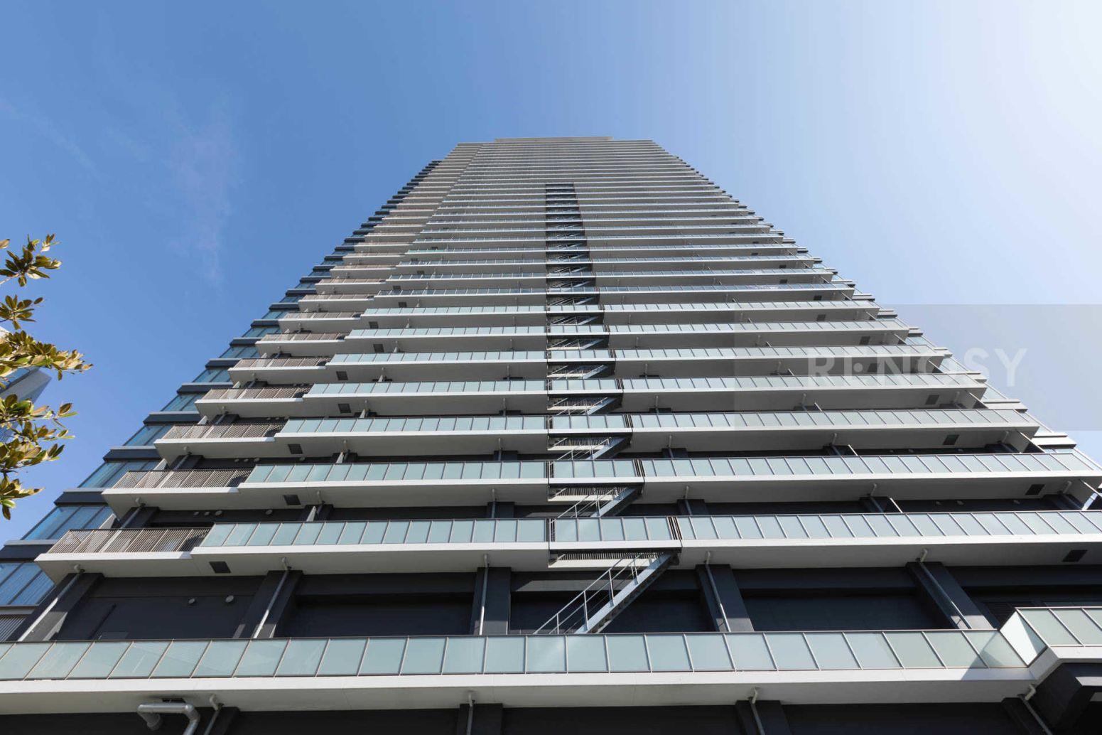 ザセントラルマークタワー
