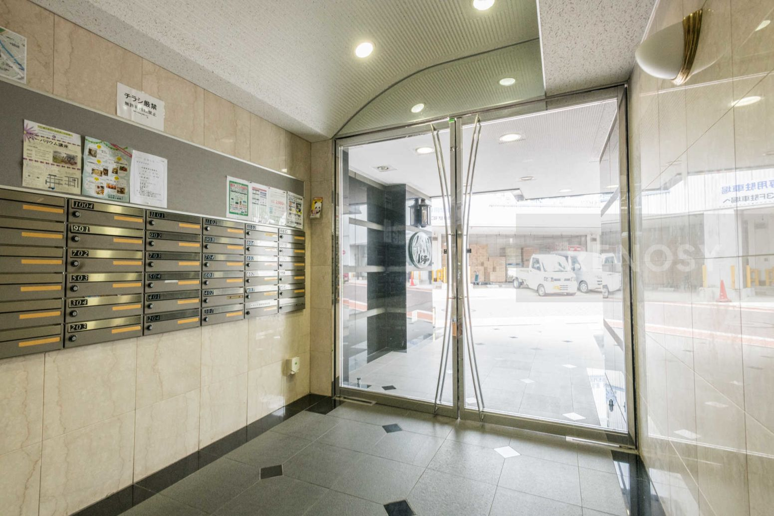 グリフィン横浜・ポートサイド